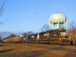NS 2555 Train 212