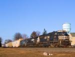 NS 2602 Train 212