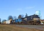 NS 8942 Train 212
