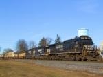 NS 8822 Train 214