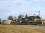 NS 9745 Train 212