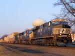 NS 7527 Train 214