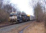 NS 9849 Train 212