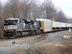 NS 2741 Train 213