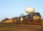NS 9525 Train 214