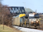 NS 9518 Train 212