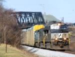 NS 9518 Train 212