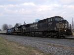 NS 8351 Train 214