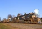 NS 6591 Train 212