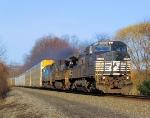 NS 8334 Train 212