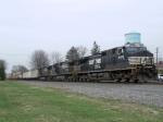 NS 9489 Train 214