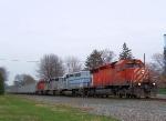 CP 5928 NS 38T