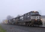 NS 9459 Train 214