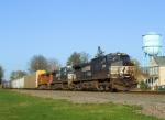 NS 9658 Train 212
