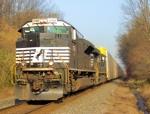 NS 2766 Train 212