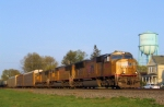 All UP SD70Ms on NS Train 212