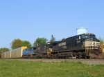 NS 9452 Train 212