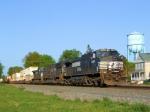 NS 9066 Train 214