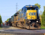 CSX 7632 Q300