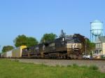 NS 9132 Train 212