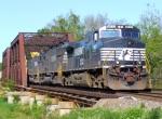 NS 9610 Train 214