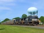 NS 9890 Train 212