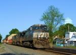 NS 9049 Train 214