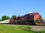 CP 9520 NS Train 38T