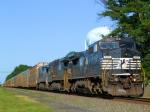 NS 8376 Train 212