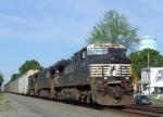 NS 9798 Train 212
