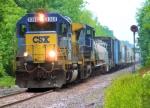 CSX 8368 Q300