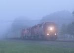 CP 5743 NS Train 38T