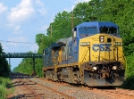 CSX 7814 Q707 Lite-Power