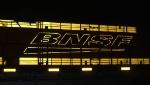 Logo of BNSF 5893