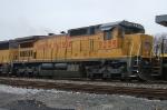 UP 9259 on CSX L438-09