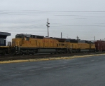 UP 9259 & UP 2291 on CSX L438-09