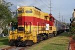 President's Day Rail Ramble