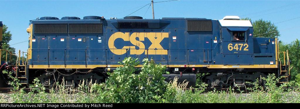 CSX 6472