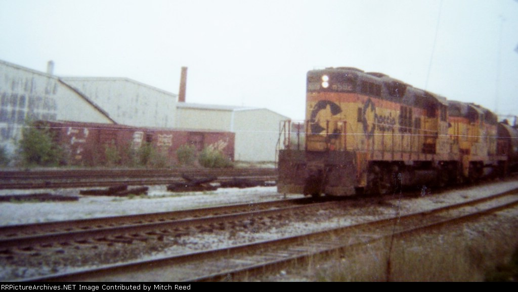 BO 6592 (Date Approximate)