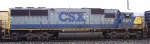CSX 8517
