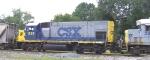 CSX 1535