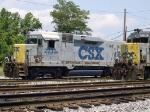 CSX 2233