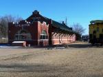 Stillwater Depot