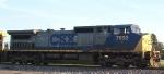 CSX 7892