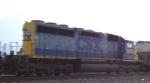 CSX 8445
