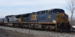 CSX 563
