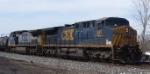 CSX 563