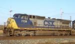 CSX 7728