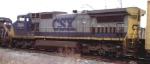 CSX 7664