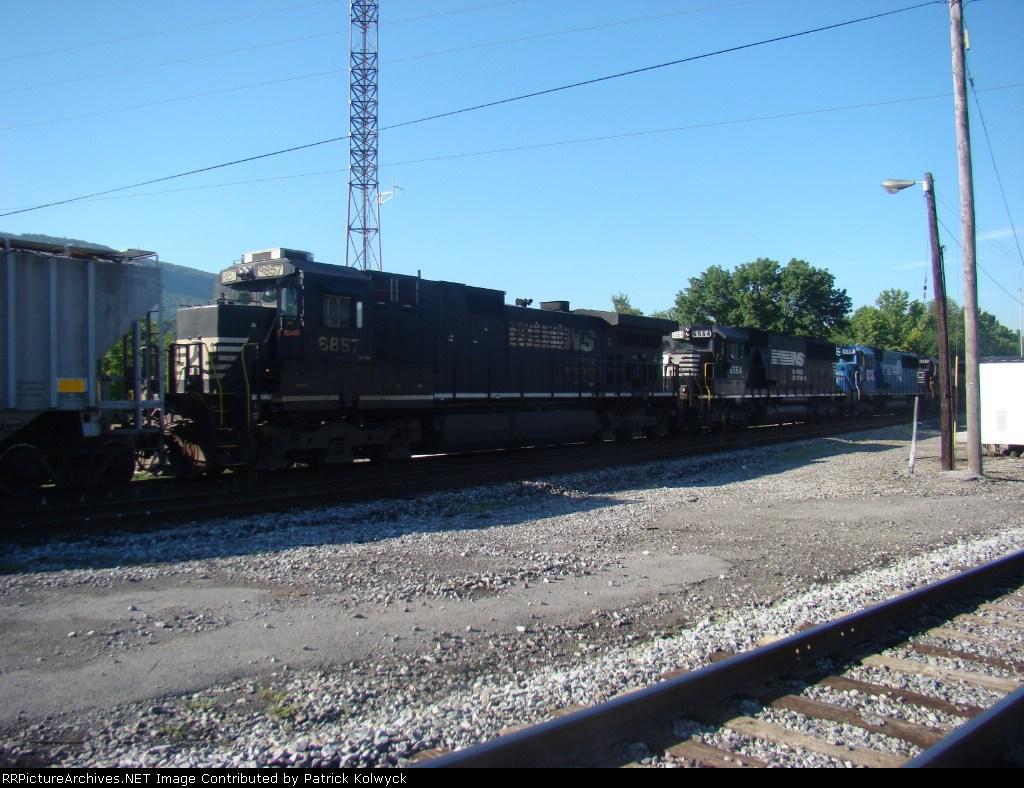 NS 8857